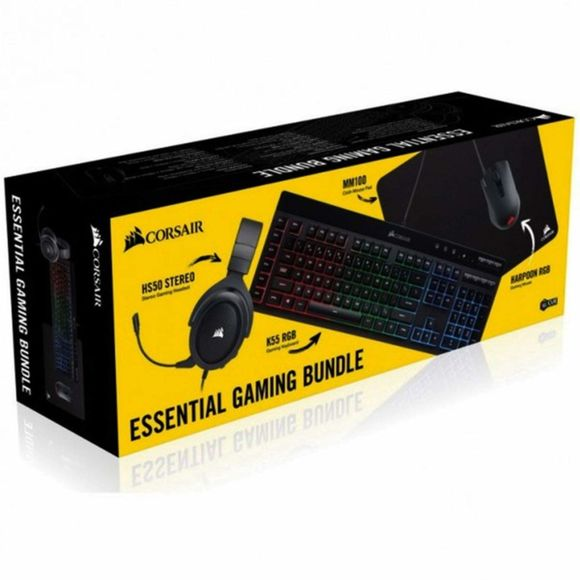 Pack Gaming Corsair